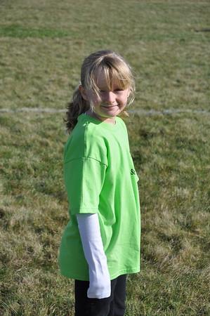 Savannah's Soccer 2009