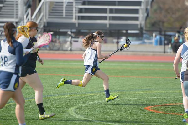 Sayre Girls' Varsity Lacrosse