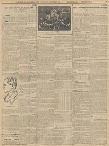 19281209 Artikel uit Algemeen Handelsblad 9 december 1928.