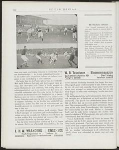 19280224 Drijver.   De Corinthian 24 februari 1928.