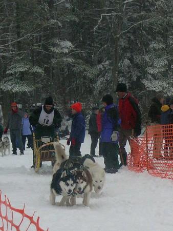 2004 Tamworth, New Hampshire, day 1