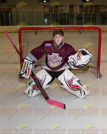 Mechanicsburg Middle School Ice Hockey