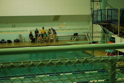 Swim Meet 2010
