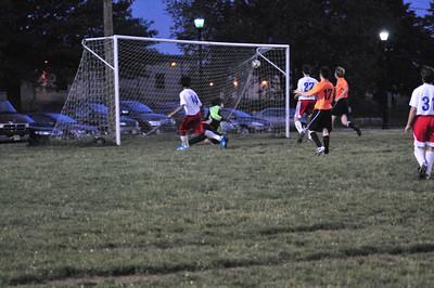 Goal..