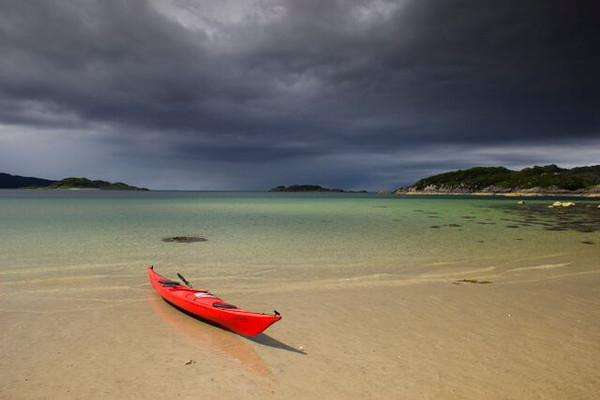 Scotland's Small Isles 2015