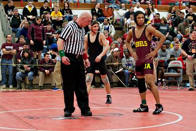 Scott Bulzan Wrestling