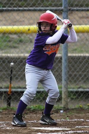 Scott Twp Rec League - Baseball