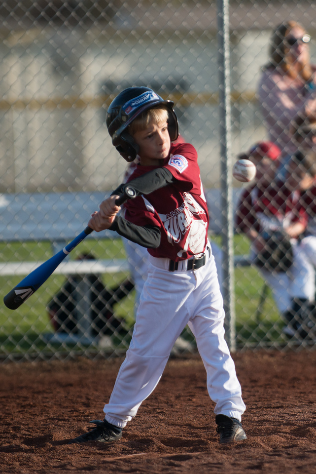 Scrappers 1st game-10