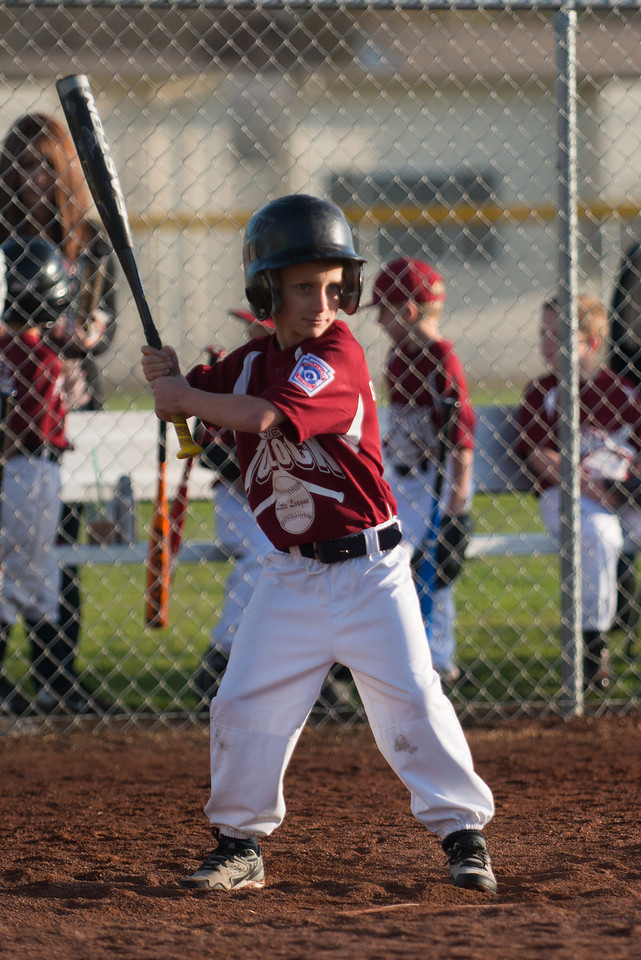 Scrappers 1st game-3