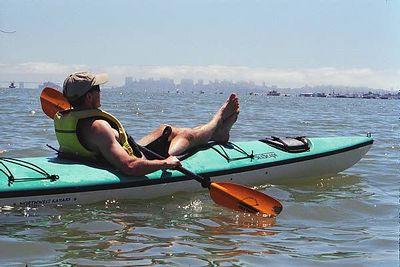 Sea Kayaking