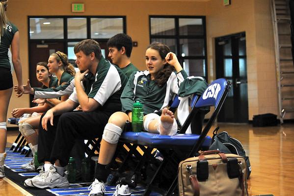 Seacrest v. CSN Volleyball