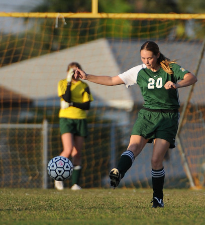 Seacrest Girls Soccer 2009