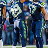 Earl Thomas & Mike Morgan