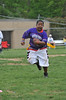 Touch Football 2009 :
