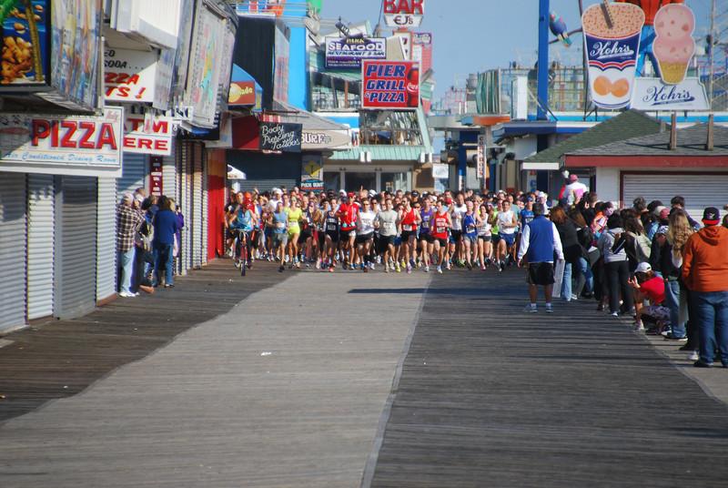 Seaside Half 2012 001
