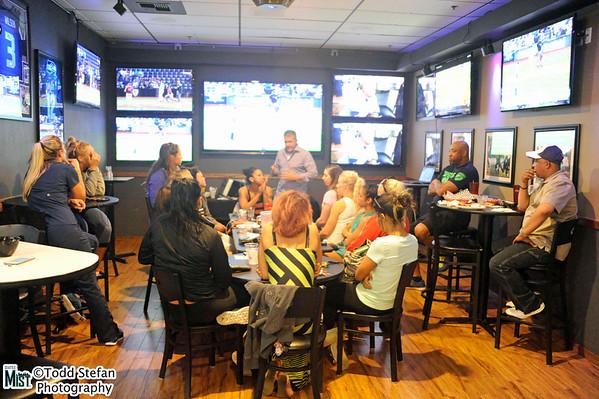 05-28-2015 Mist Team Dinner