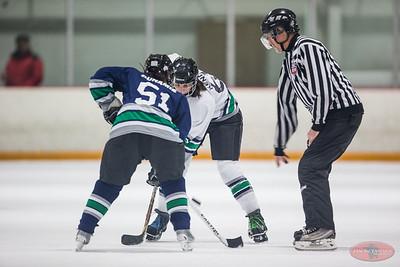 Seattle Women's Hockey Club