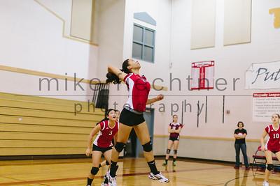 2013-09-28 HS Volleyball Tournament