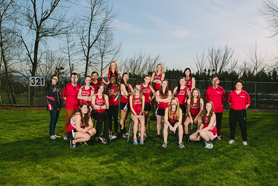 HS Girls Track and Field