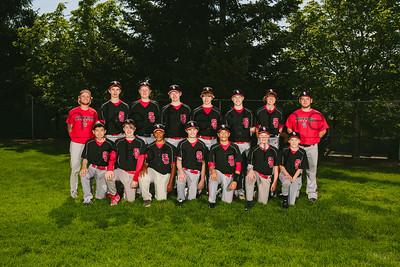 MS Boys Baseball