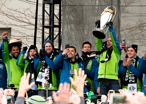 12-13-2016 - Sounders March & Rally