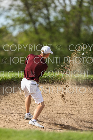 Section 6 Golf - 2018