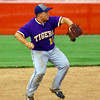 6-2-14 --  Sectional Baseball Finals Northwestern vs West Lafayette HS with Northwestern winning.   ---<br /> Tim Bath | Kokomo Tribune