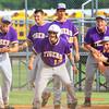 6-2-14 --  Sectional Baseball Finals Northwestern vs West Lafayette HS with Northwestern winning.   ---<br /> Tim Bath   Kokomo Tribune