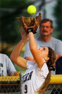Sectional Softball WHSvsNHS