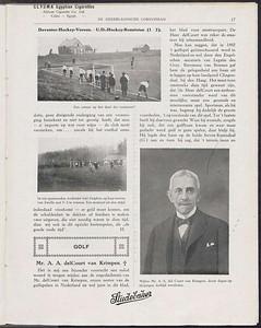 19251220 De Corinthian jrg. 2 1925 nr. 1  Nog een foto. Ook in archief DHV.