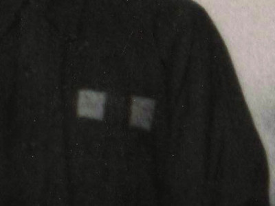 19260307badge Badge uit foto