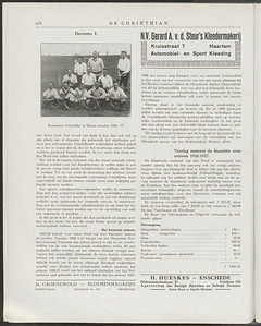 19270306  De Corinthian 16 september 1927
