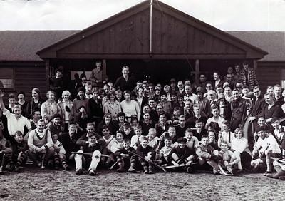 19300316 Onderschrift: Clubwedstrijden bij het opening van het nieuwe clubhuis Opmerking: datum: 16 maart 1930   CollectieColdewey Fotograaf: Van der Geijn Formaat: 14 x9  Afdruk zw