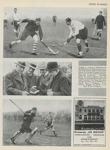 19311122   Sport in beeld jrg 1931 nr.48 24 november 1931