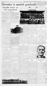 19410323 De Telegraaf 23 maart 1941 Opmerking: hierin ook DHV.