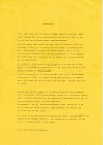 199305  Extra nummer Telescoop ws. mei 1993 in verband met landelijk kampioenschap M B 1.  Zaterdag 5 juni klopt met 1993.   Collectie Ed van Orden los