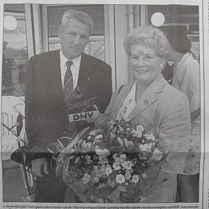 19950826 Foto uit artikel Deventer Dagblad  Zie daar.
