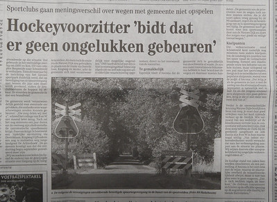 19950822  Deventer Dagblad 22 augustus 1995
