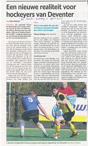 20160410 Artikel in De Stentor van maandag 11april 2016 Op de achtergrond in rode trui Hendrik Jonker.