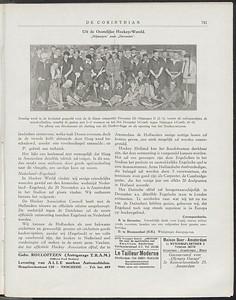 19271016  De Corinthian 21 oktober 1927.