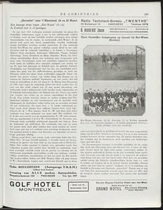 19280324  De Corinthian 30 maart 1928