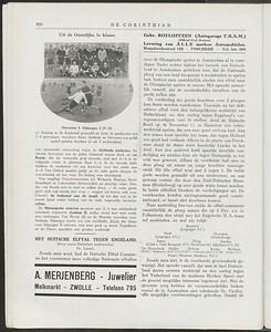 19271127   De Corinthian 2 december 1927.