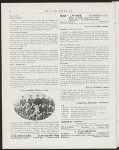 19280120 Deventer II  De Corinthian 20 januari 1928