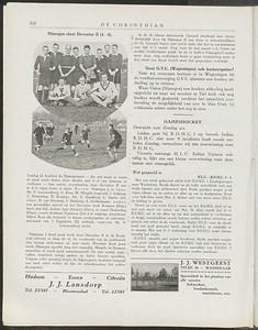 19271104 Dus datum iets eerder. Nog uitzoeken.   De Corinthian 4 november 1927.