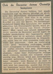 19420515 Geknipt uit De Deventer Koerier vrijdag 15 mei 1942.  CollectieHorstBruijn