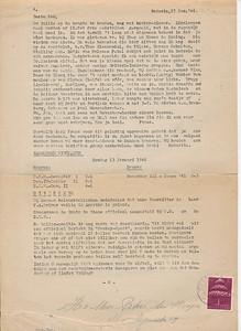194601nr4 Nooduitgave Clubnieiws januari 1946, Pagina 4   ArchiefDHV