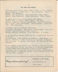 194903  Clubnieuws 10 (1949) 5, p. 9