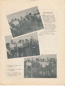 19481024 Onderschrift: zie foto Opmerking: zie bij de originele foto's. .   Clubnieuws 1948 (10) 1, november 1948 p. 9 Fotograaf: onbekend