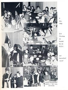 19661209 Onderschrift: zie foto   Clubnieuws 28 (1966-1967) 1 (januari) p. 9  Fotograaf: ws. Johan van Dijk