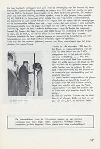 19661214nr13  Clubnieuws 28 (1967) 1 (januari 1967), p0. 17